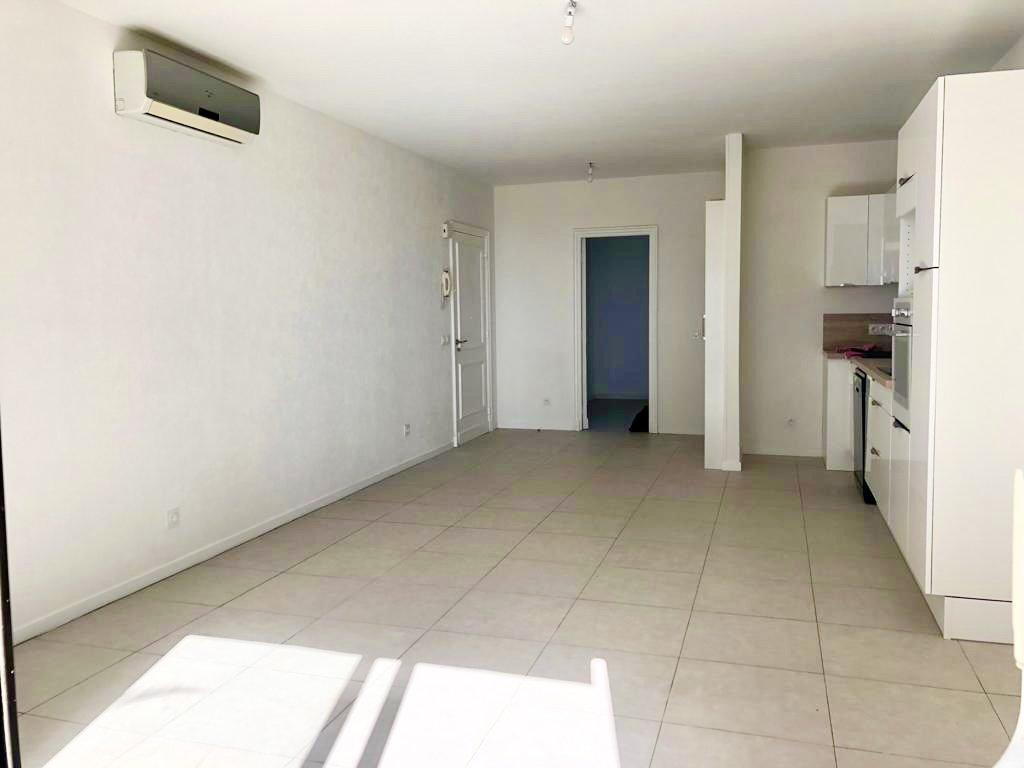 Location Appartement - Villeneuve-Loubet Hauts de Vaugrenier