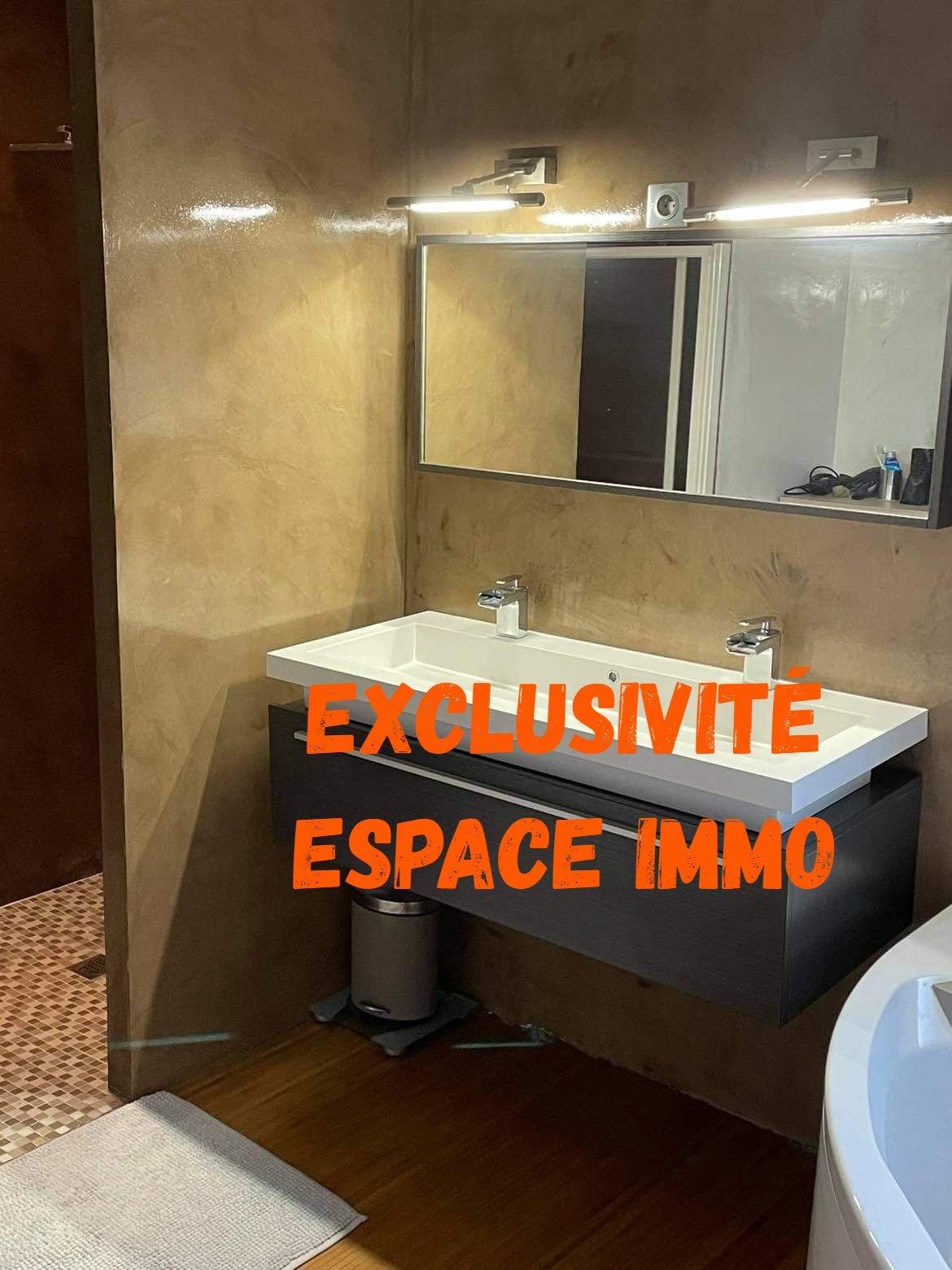 EXCLUSIVITÉ Cusset - Maison contemporaine - proche Centre