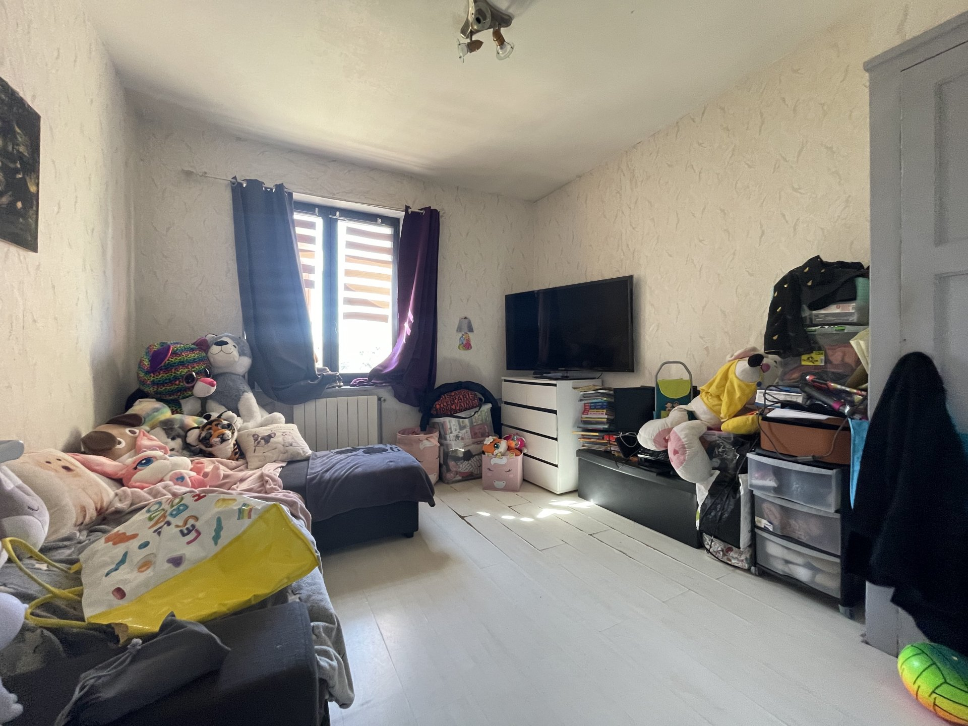Maison 4 chambres  avec terrain Limonest