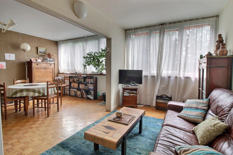 Vente Appartement - Massy