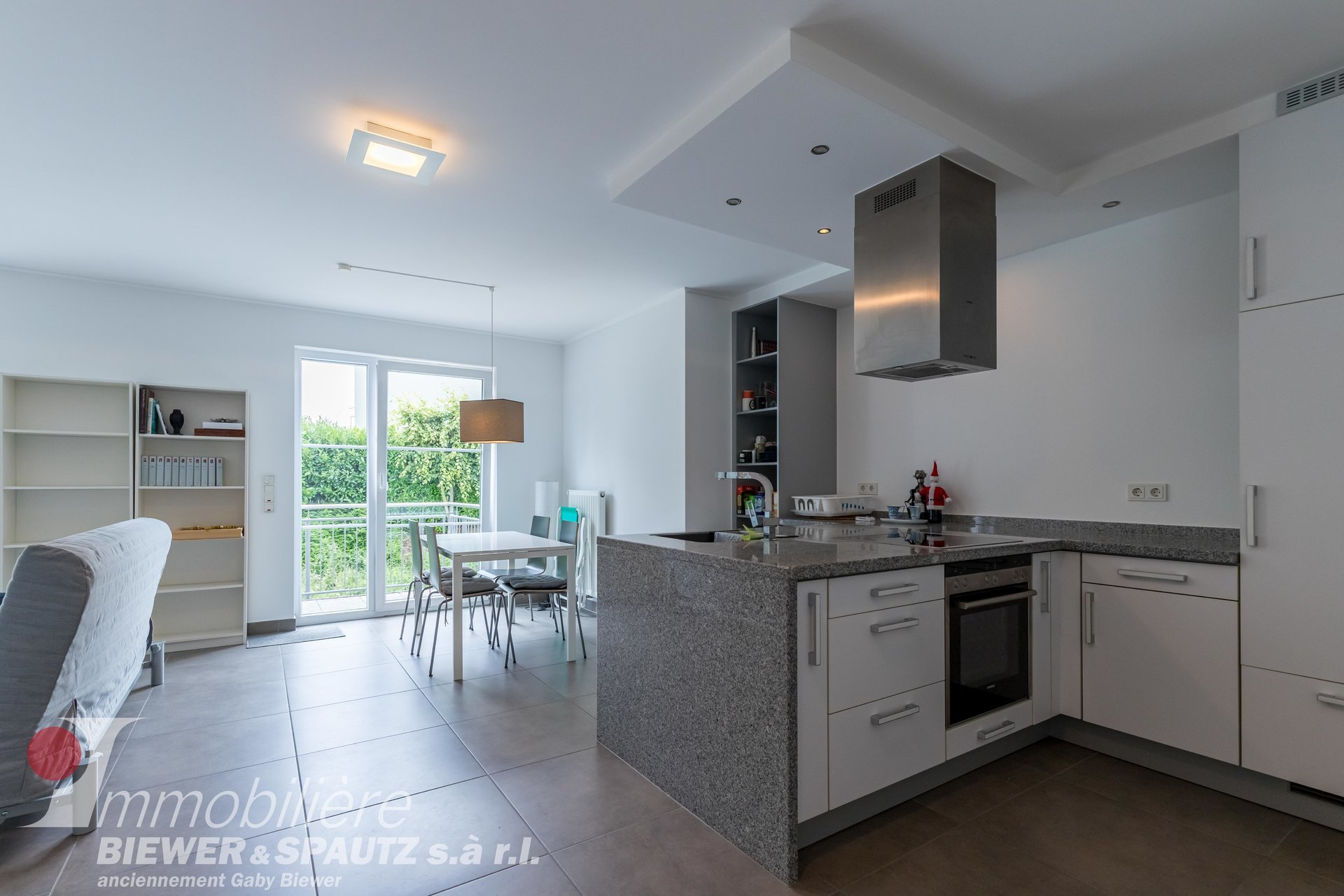 FOR RENT - appartment 2 bedrooms in Junglinster