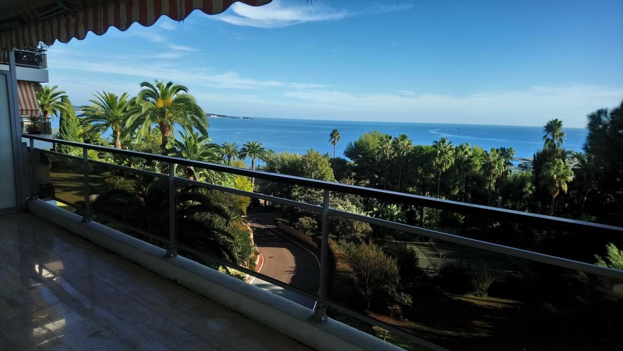 Sale Apartment - Golfe-Juan