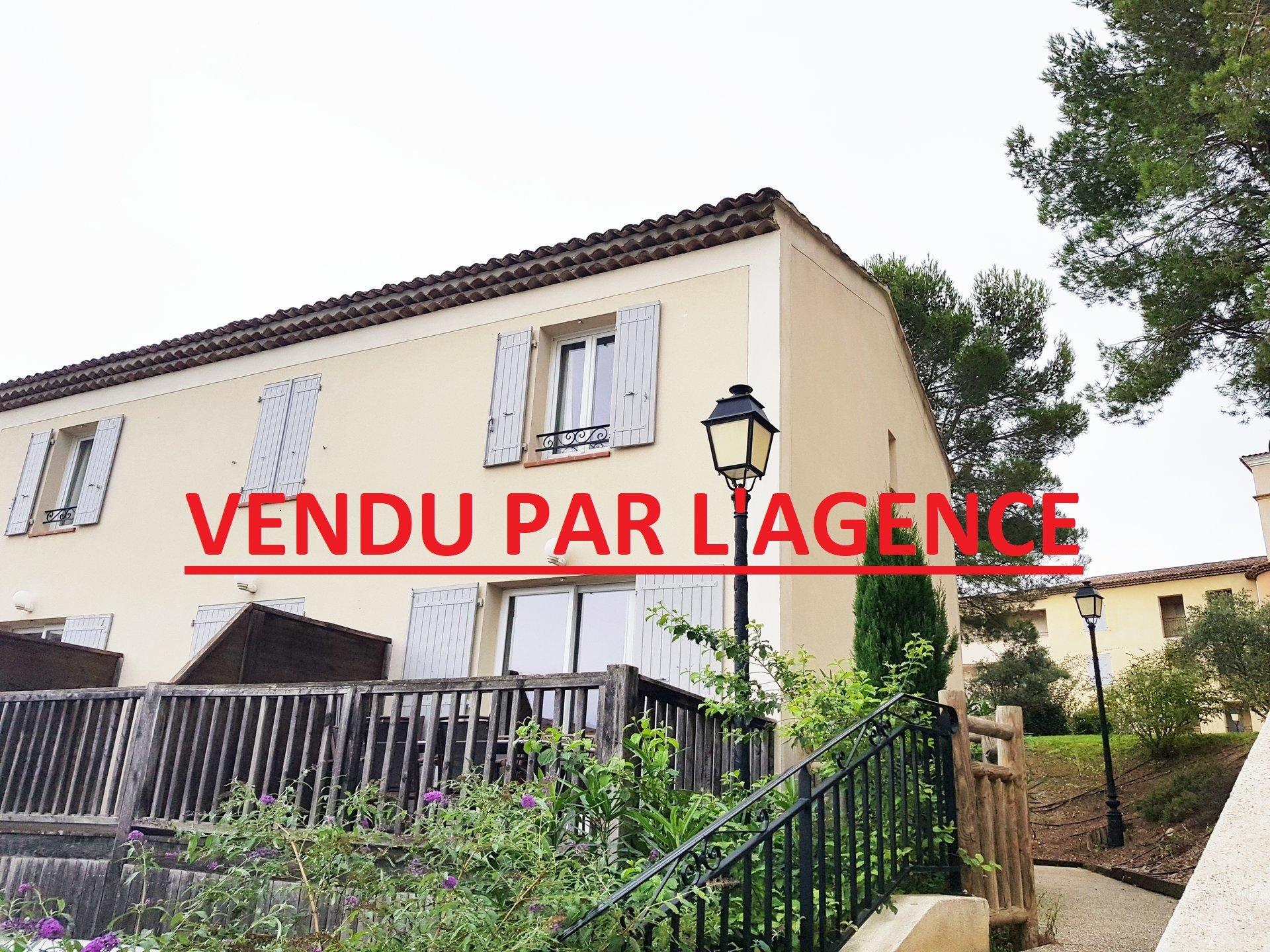 EXCLUSIVITE Mallemort Maison T3