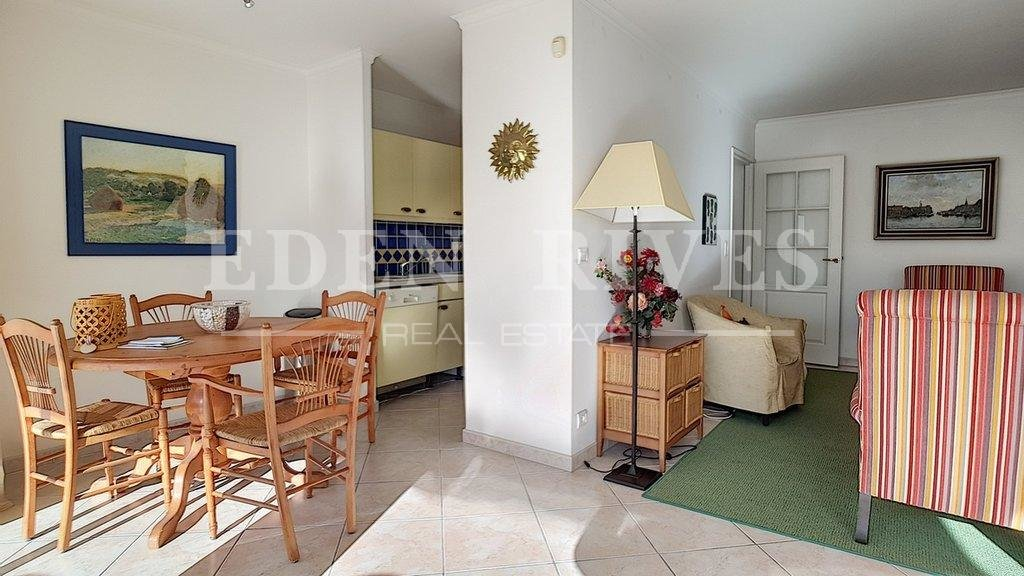 Sale Apartment - Antibes Cap-d'Antibes