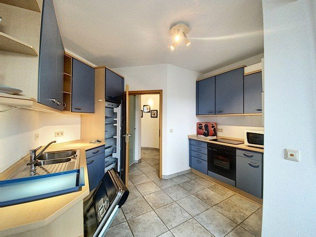 APPARTEMENT 120 M2 - LUXEMBOURG VILLE