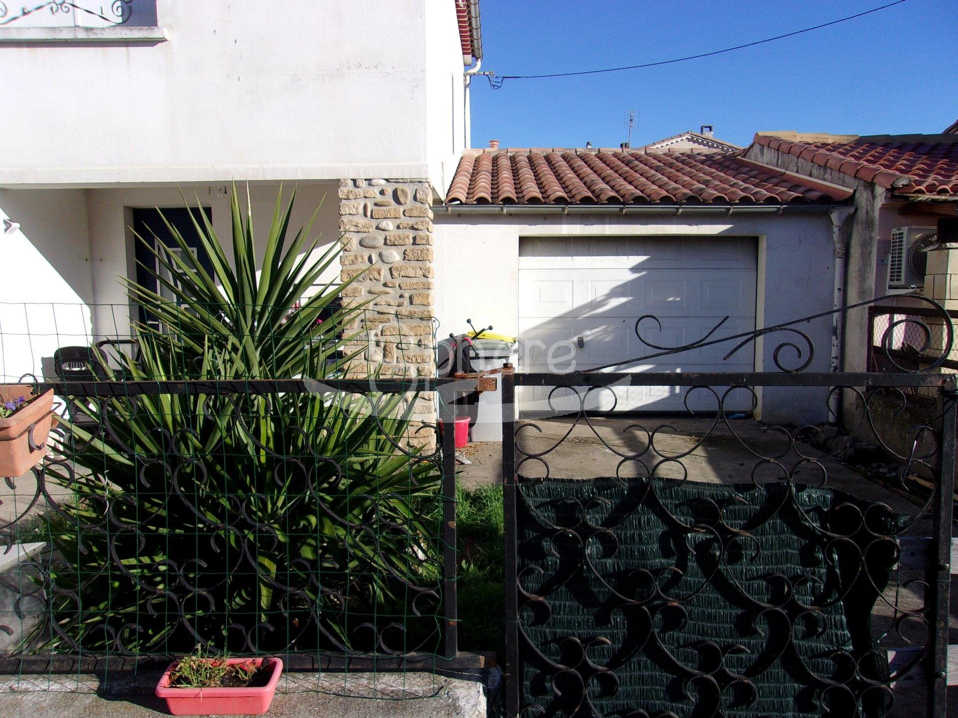 Sale Terraced house - Limoux