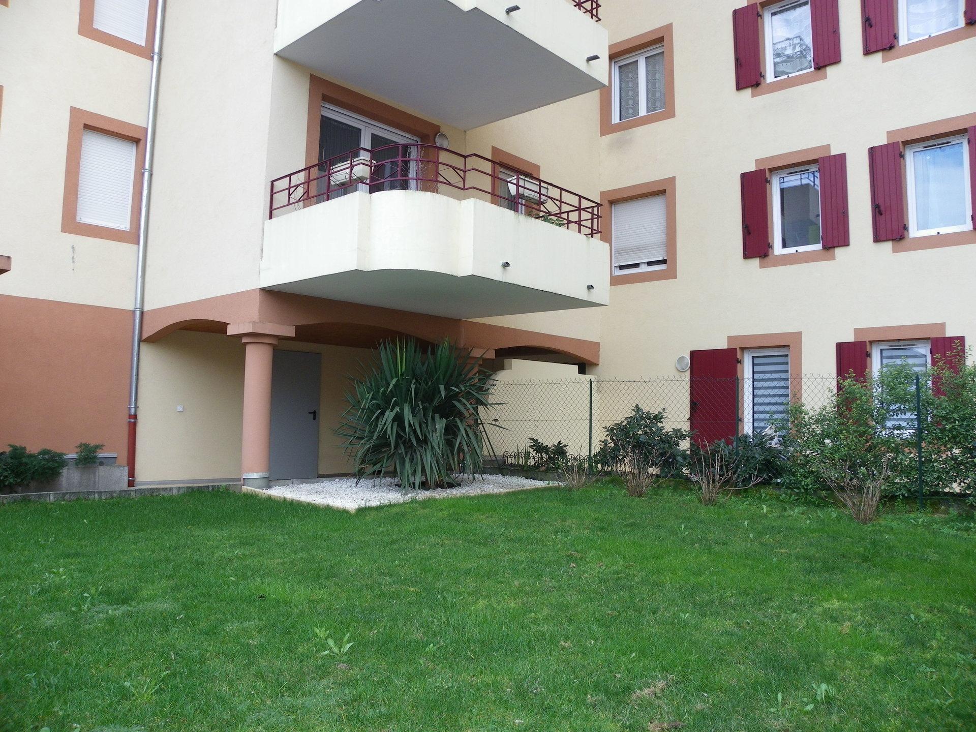 Sale Apartment Romans-sur-Isère