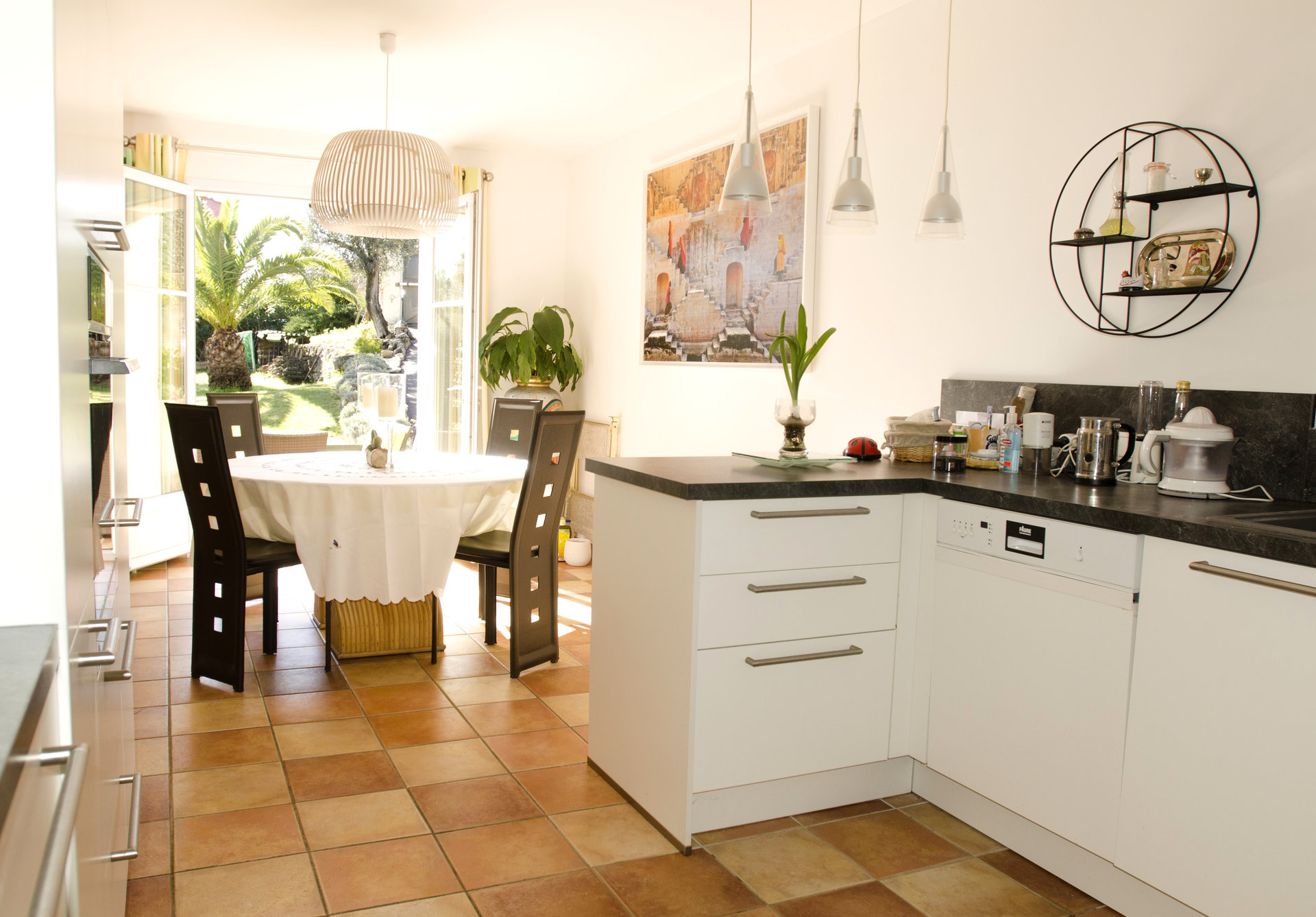 OPIO - BEAUTIFUL HOUSE WITH OPEN VIEW