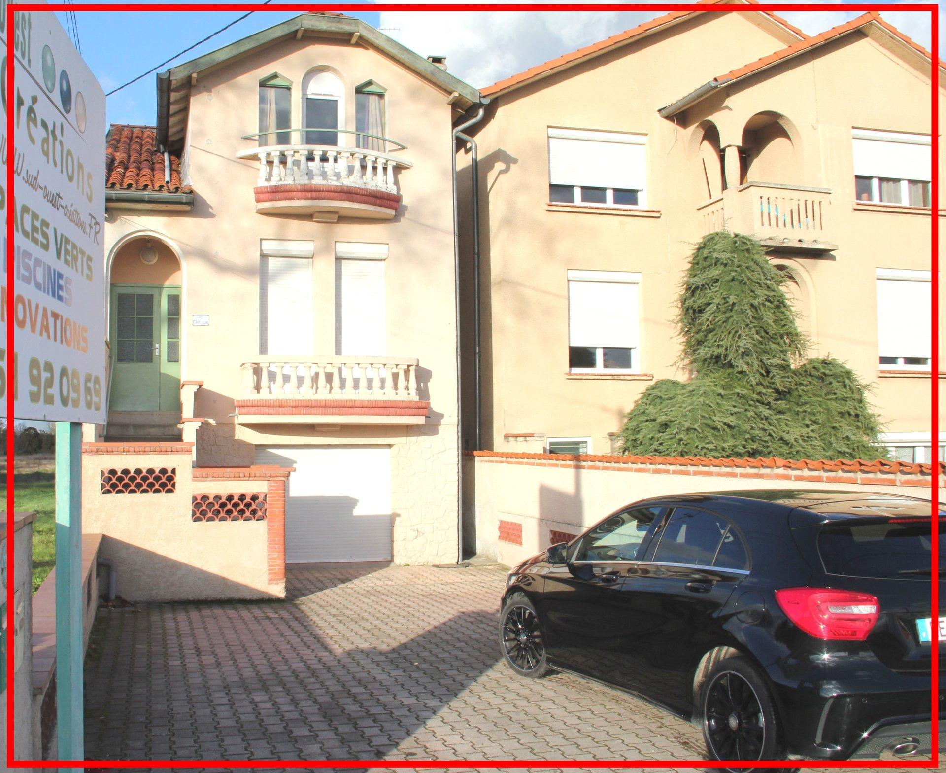 Sale Village house - Colomiers Saint-Martin-du-Touch