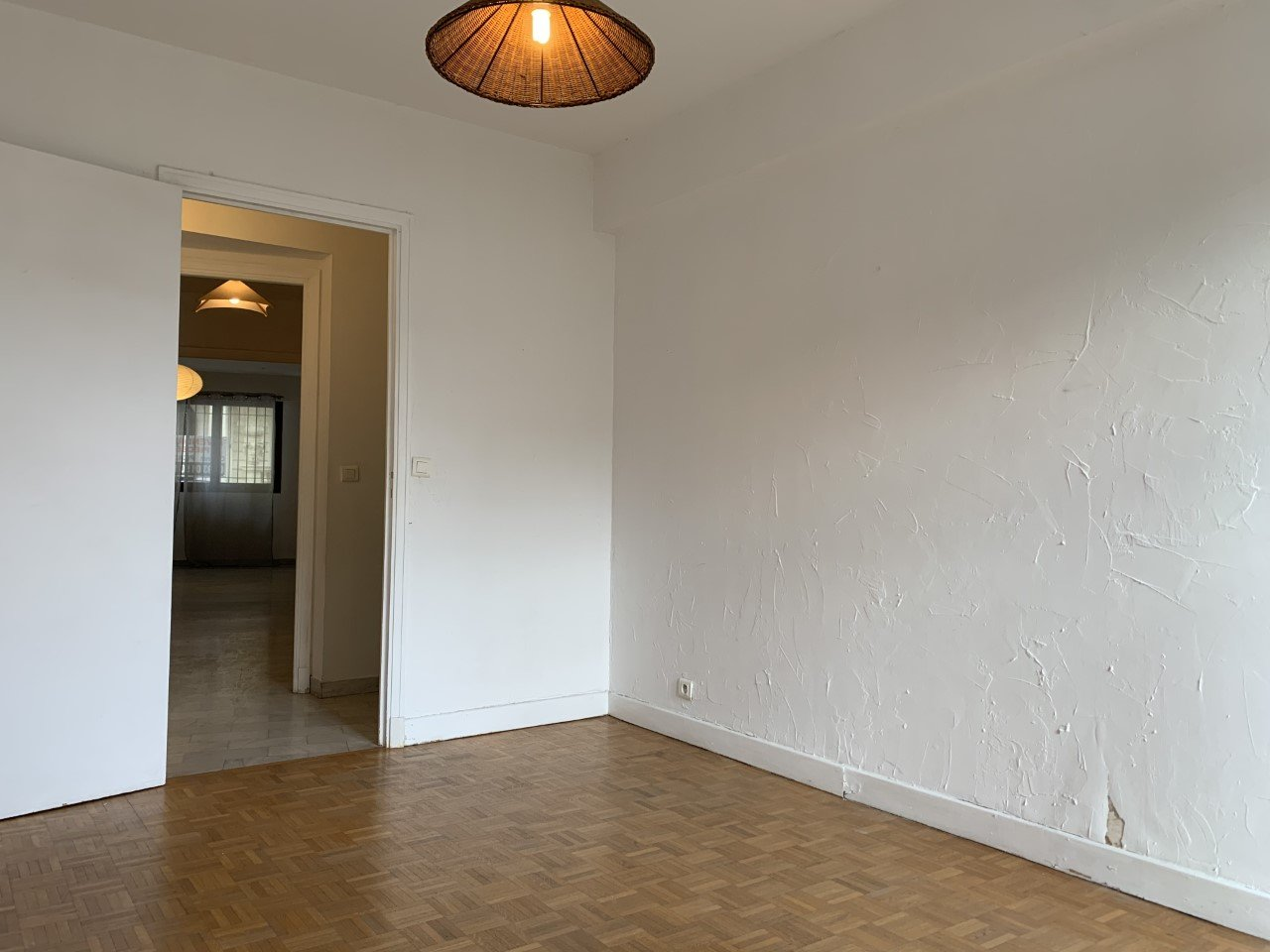LOCAL PROFESSIONNEL - BUREAU - 93 M² - NICE - GAMBETTA