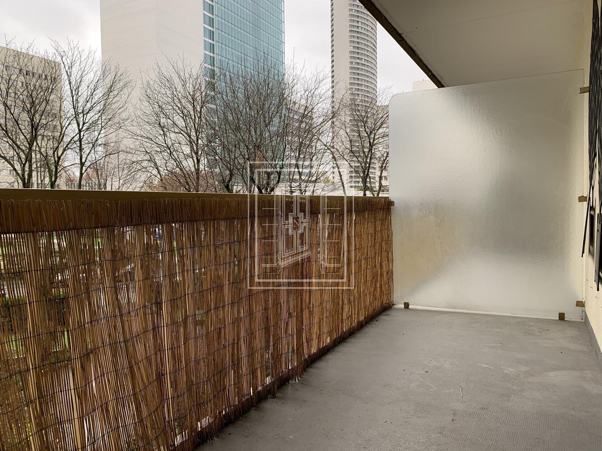 Appartement 2 pièces avec Parking  Esplanade de La Défense