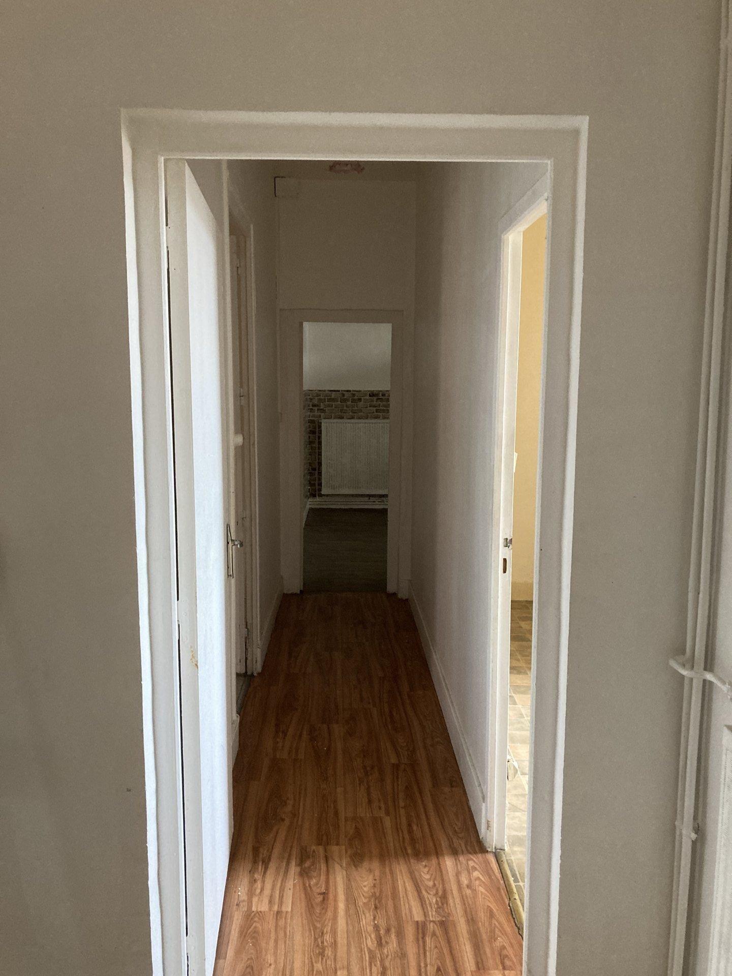Appartement T6 120m²