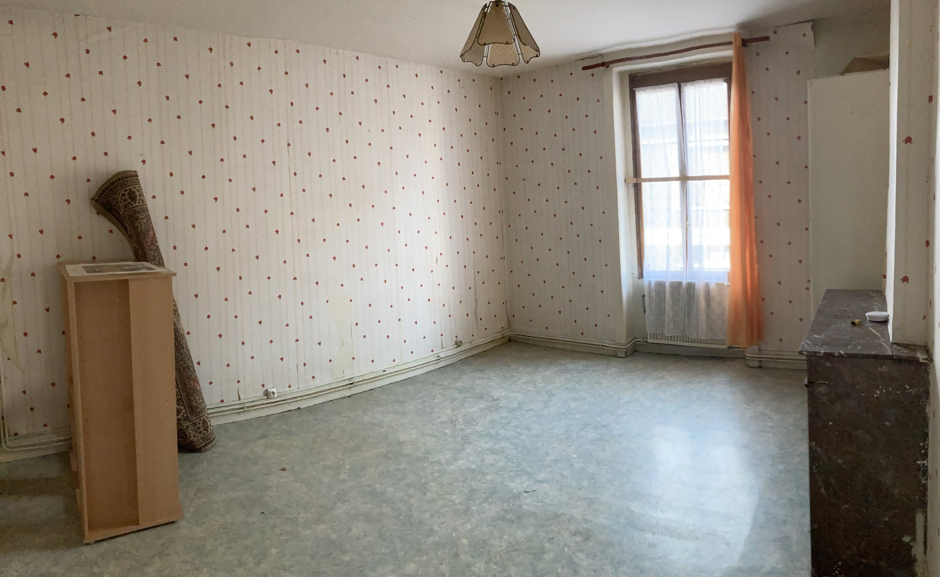 Appartement T6 120m²