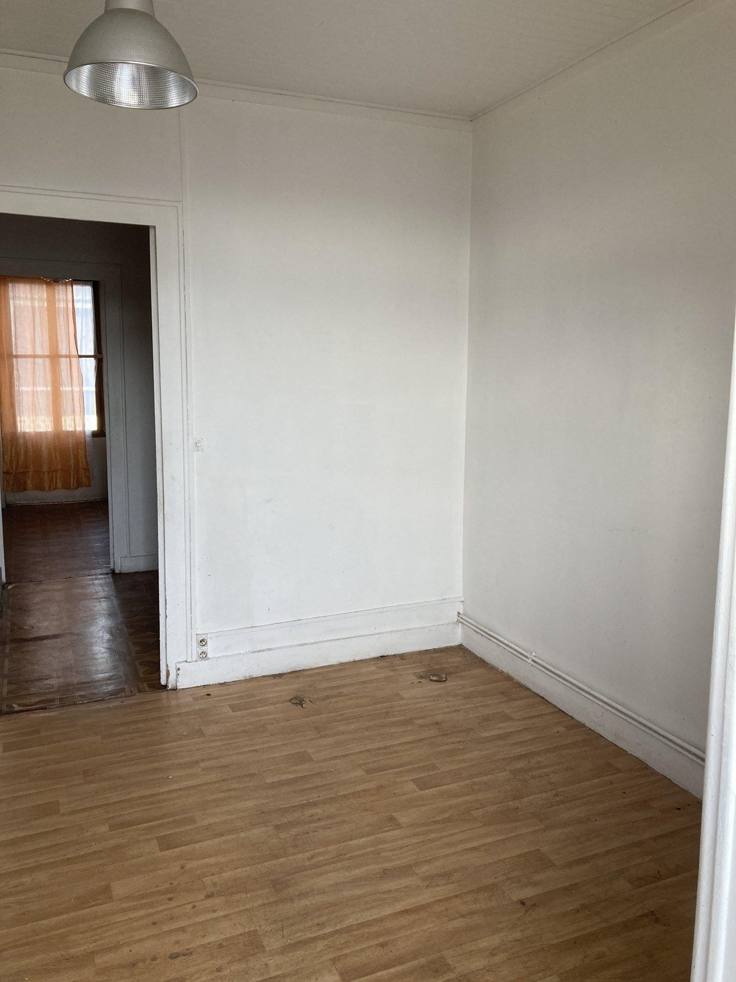 Appartement T6 120m² avec balcon