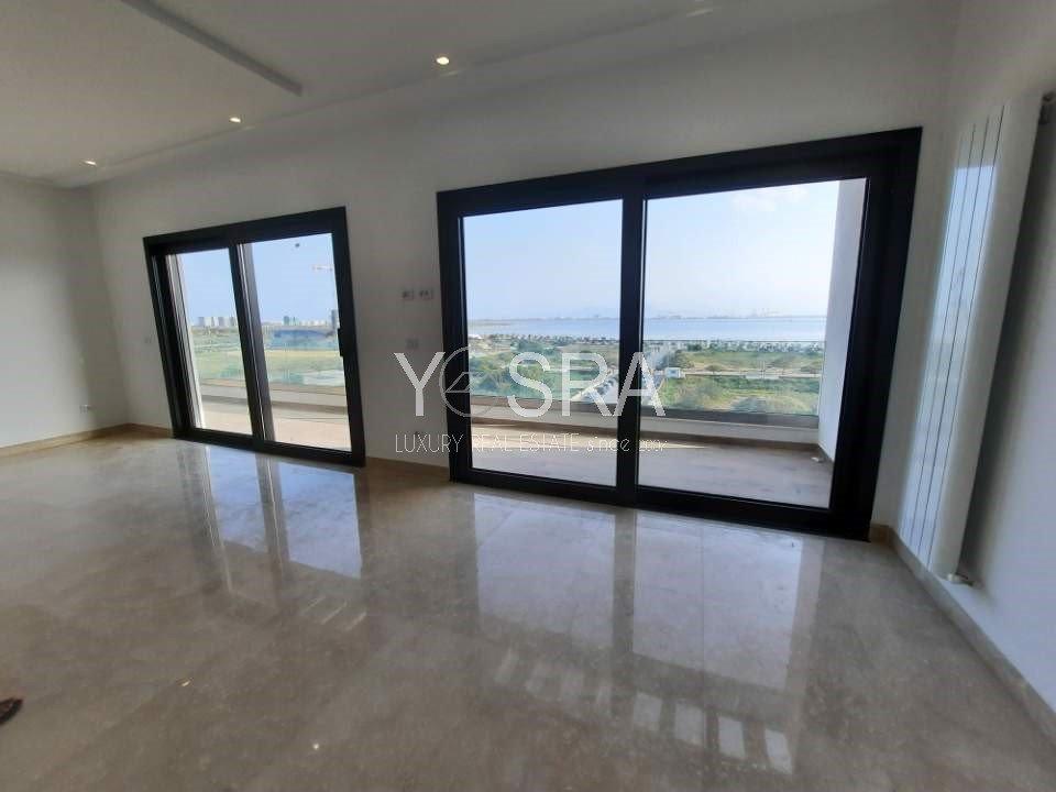Rental Apartment - Les Berges du Lac 2 - Tunisia