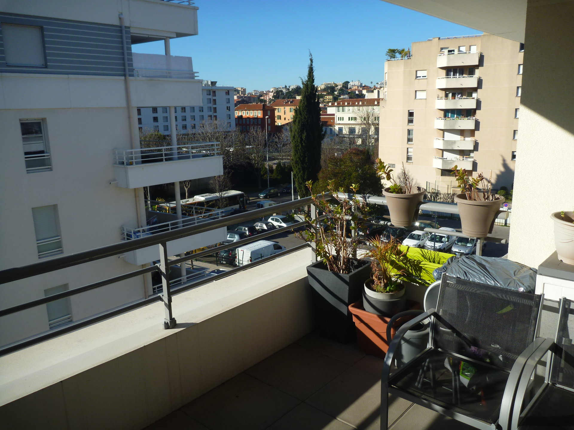 Rental Apartment - Nice Vauban