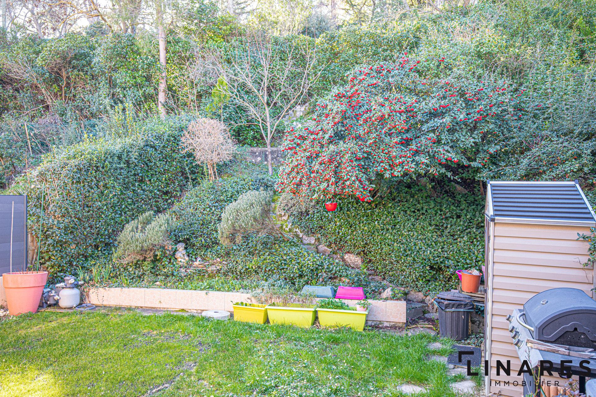 FAMILY HOME - Maison 3 chambres  + Jardin + Terrasse + Garage