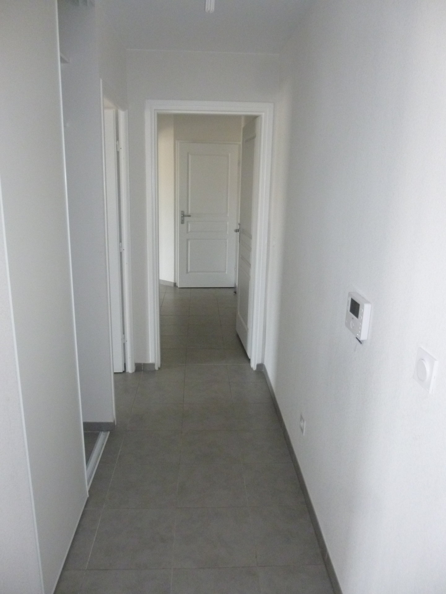 Location Appartement - Marseille 3ème Saint-Lazare