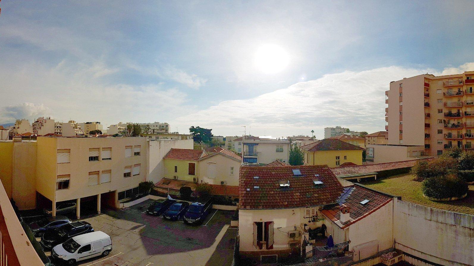 Vendita Appartamento - Nizza (Nice) Sainte Marguerite
