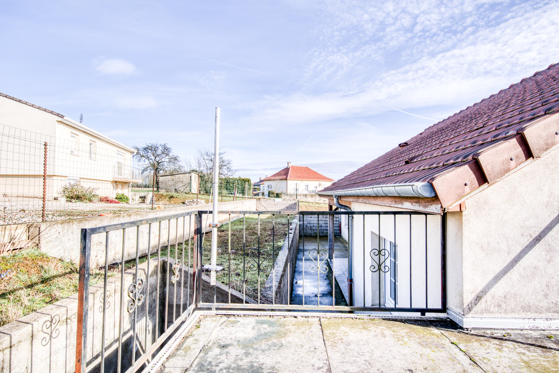 Sale Village house - Beuvillers