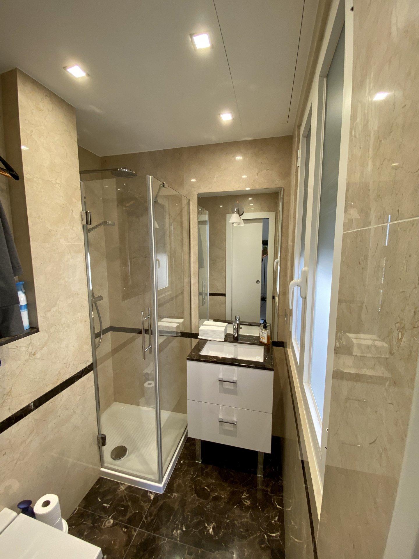 3/4 Rooms apartment Port