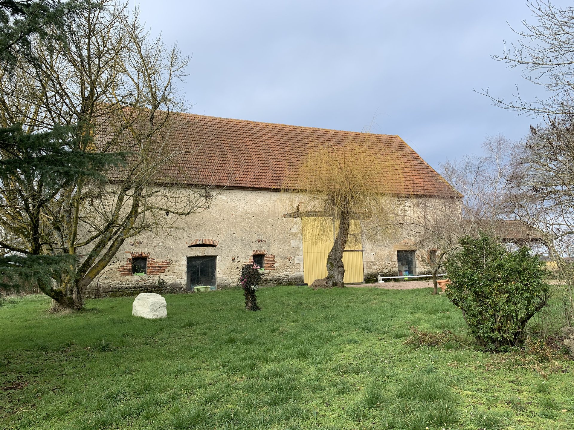 Sale House - Varennes-sur-Allier