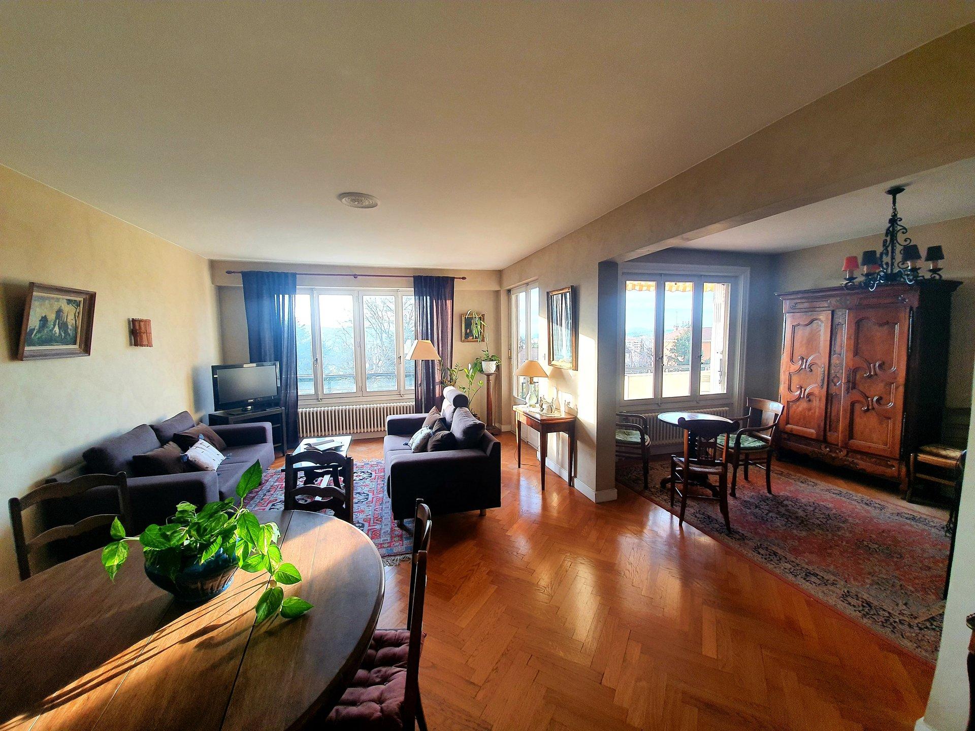Sale Apartment - Lyon 5ème Saint-Irénée