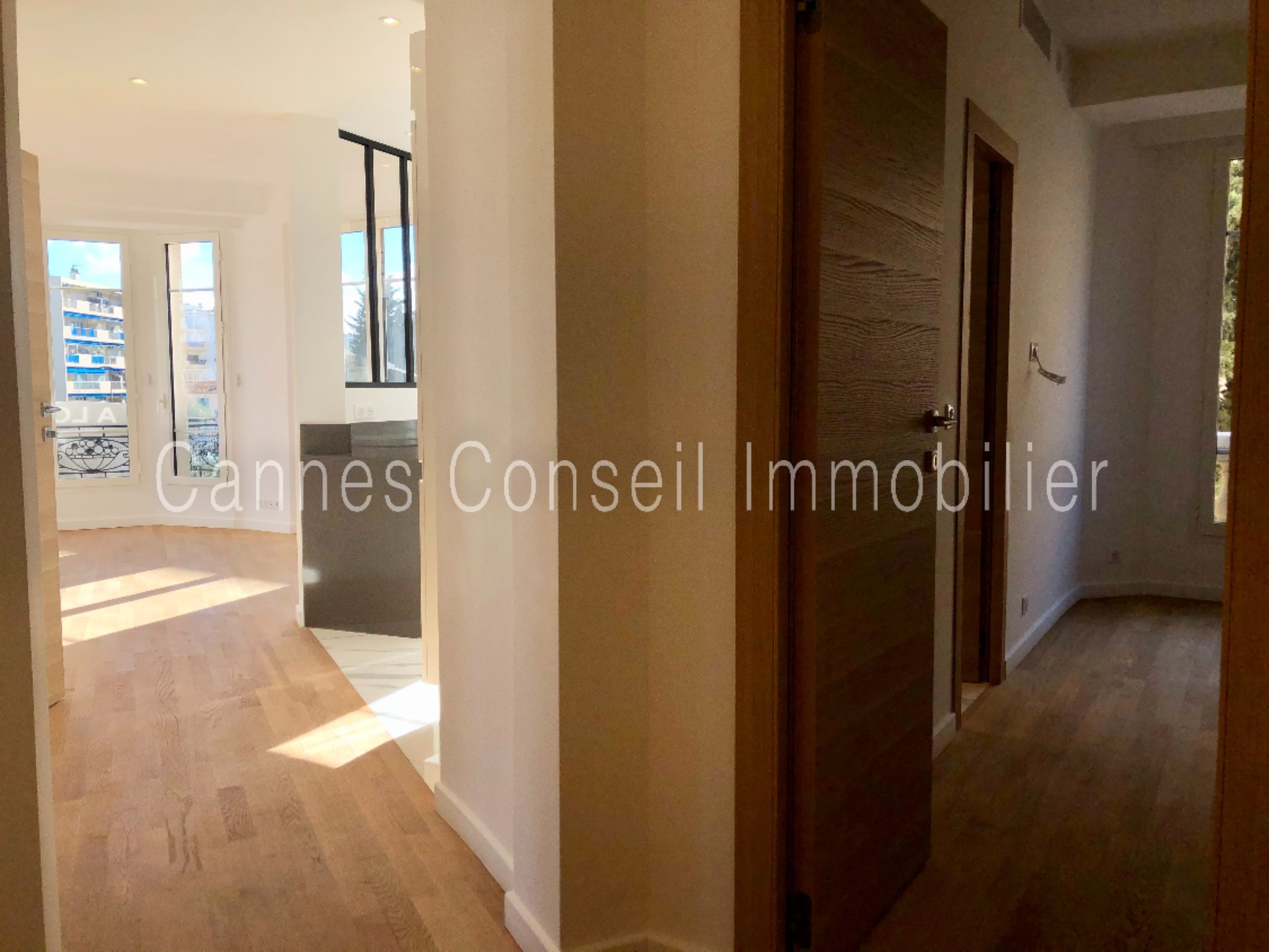 Rental Apartment - Cannes Banane