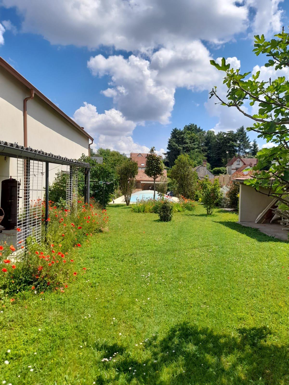 Vente Maison - Nogent-sur-Vernisson