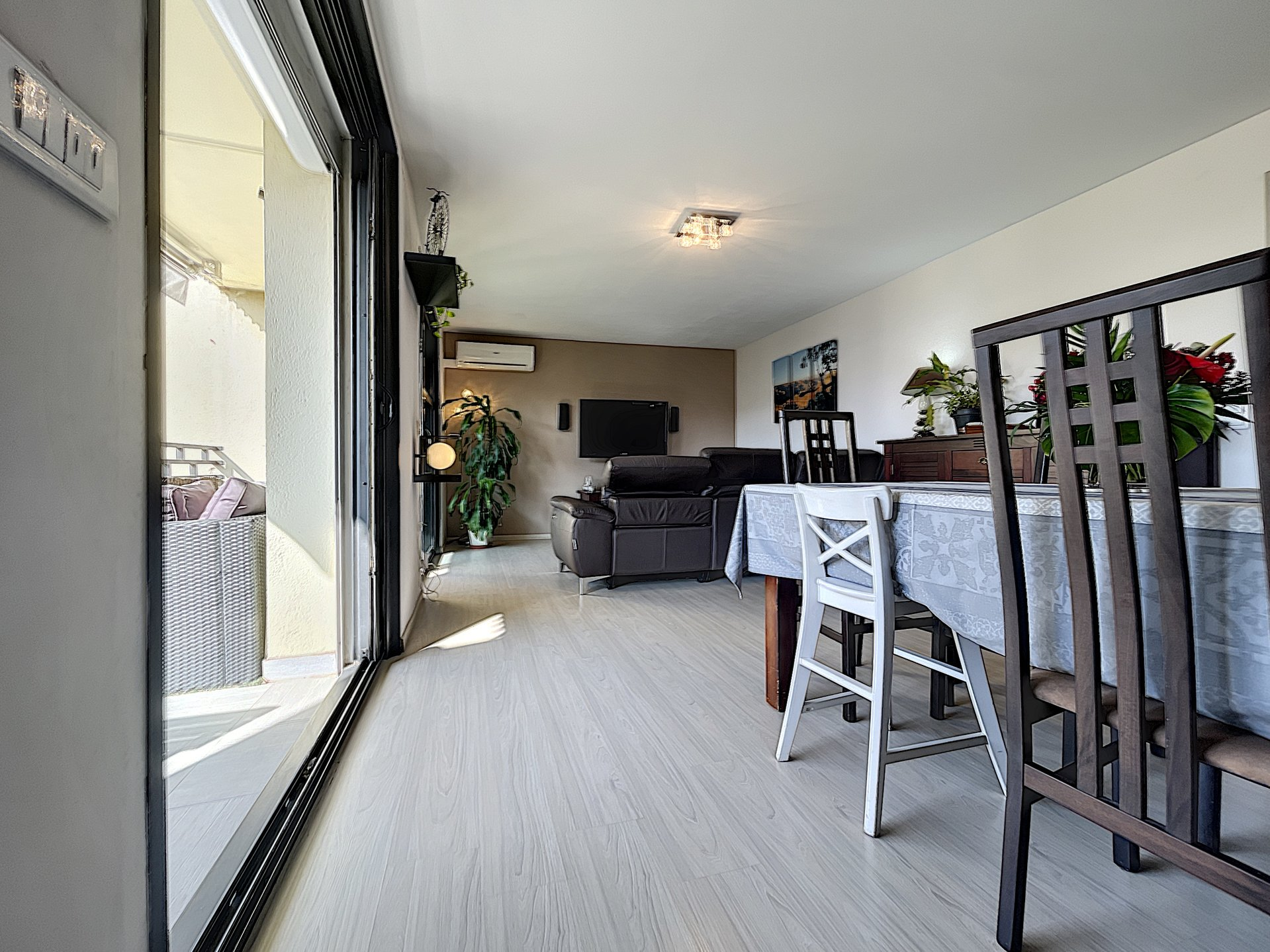 Sale Apartment - Perpignan Massilia