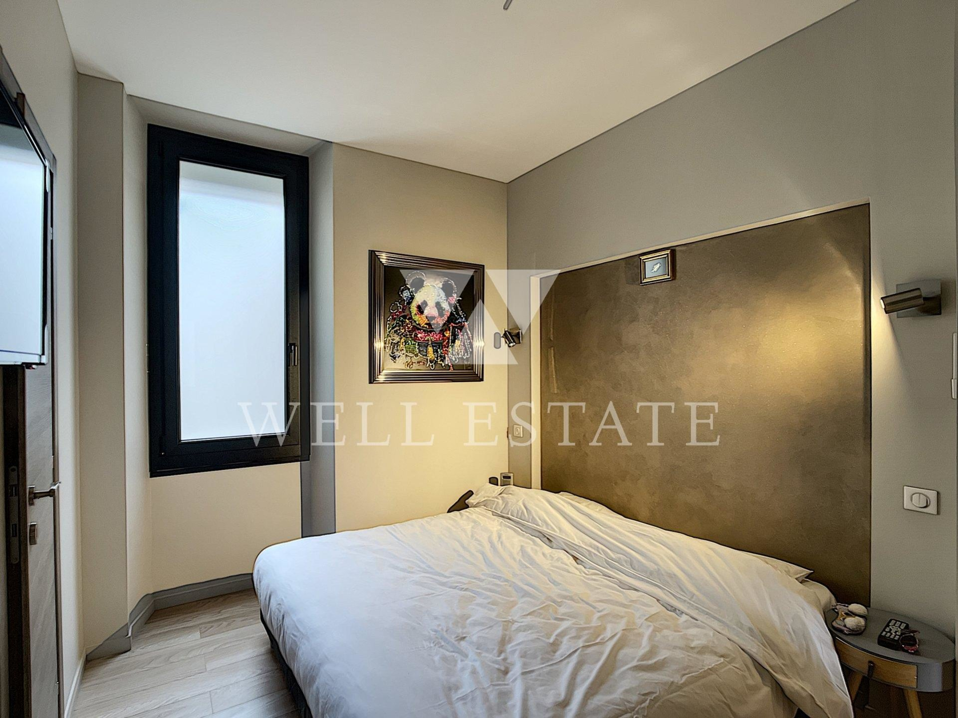 CANNES CENTRE 3 BEDROOM APARTMENT AFTER RENOVATION