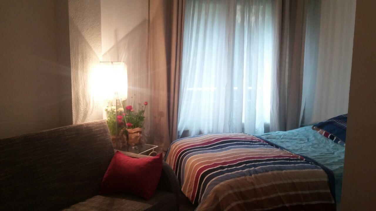 Vente Appartement - Beausoleil