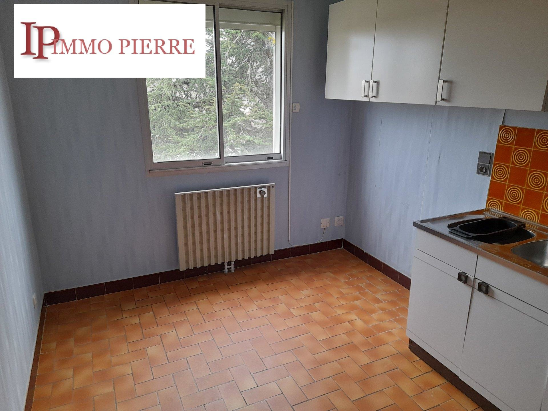 Sale Apartment - Paray-le-Monial