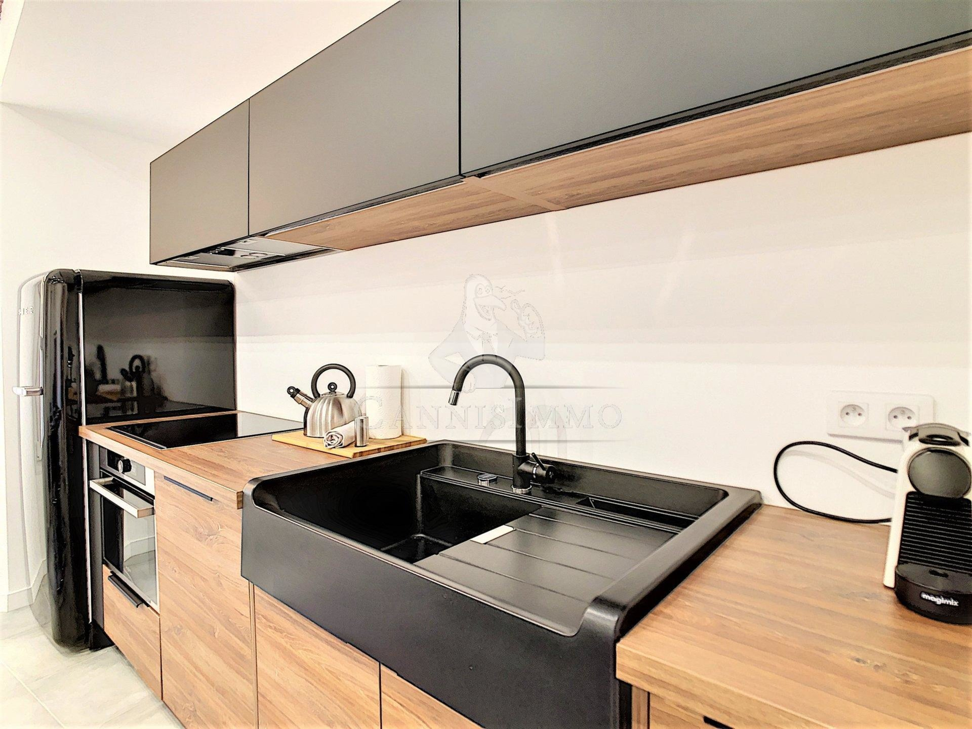1 bedroom apartment Center Of Cannes