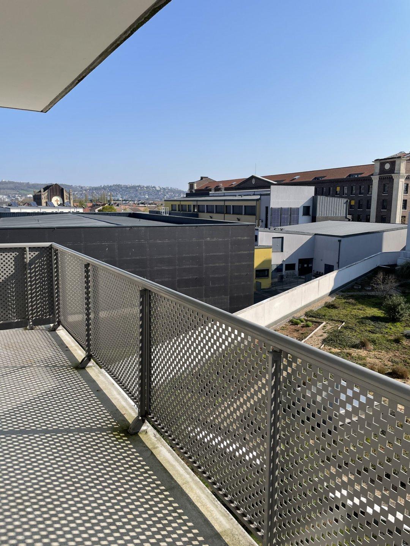 A 10 mn de Rouen- proche Métrobus - Résidence ILEA VERDE - T2 avec balcon et parking
