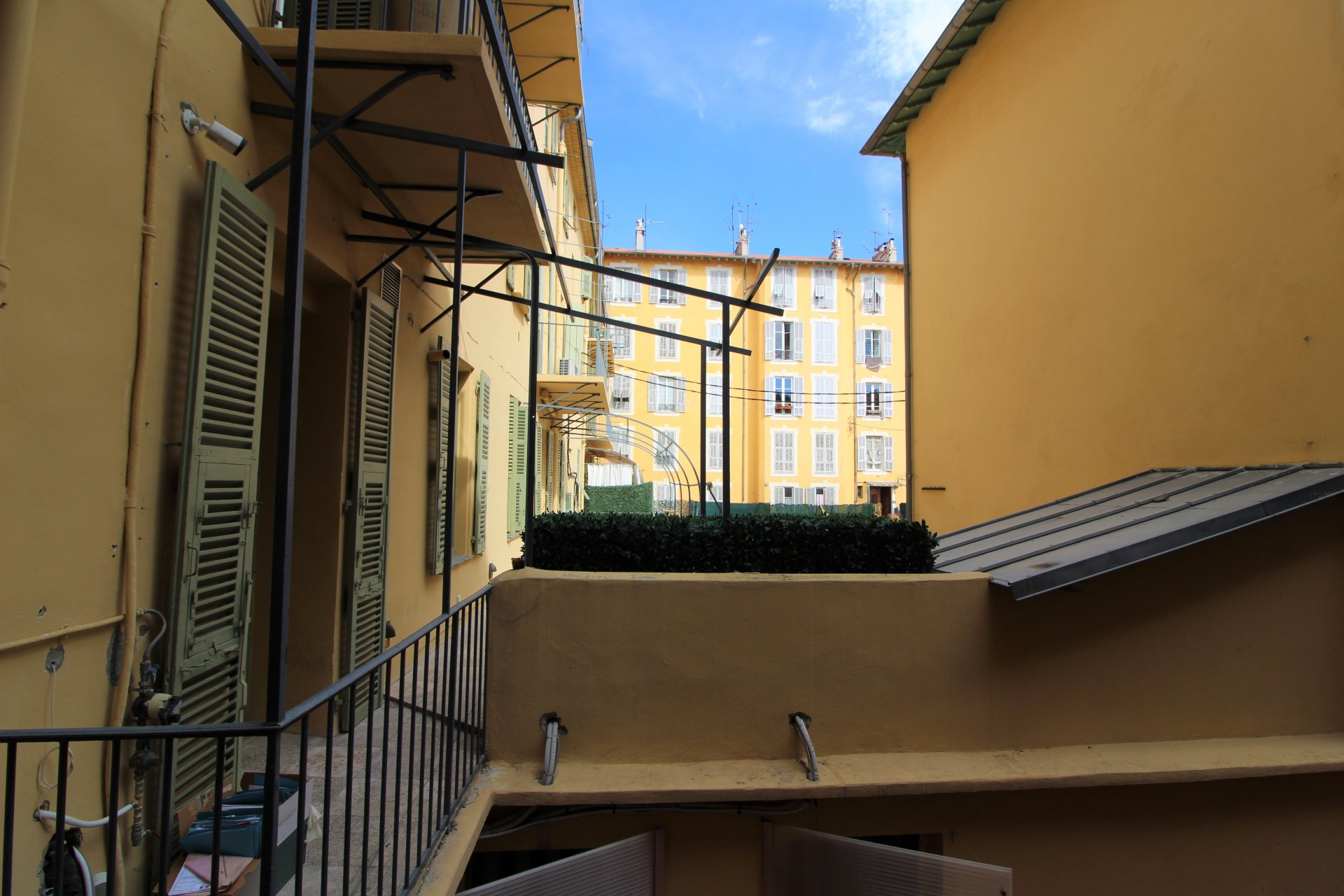 Sale Apartment - Nice Garibaldi