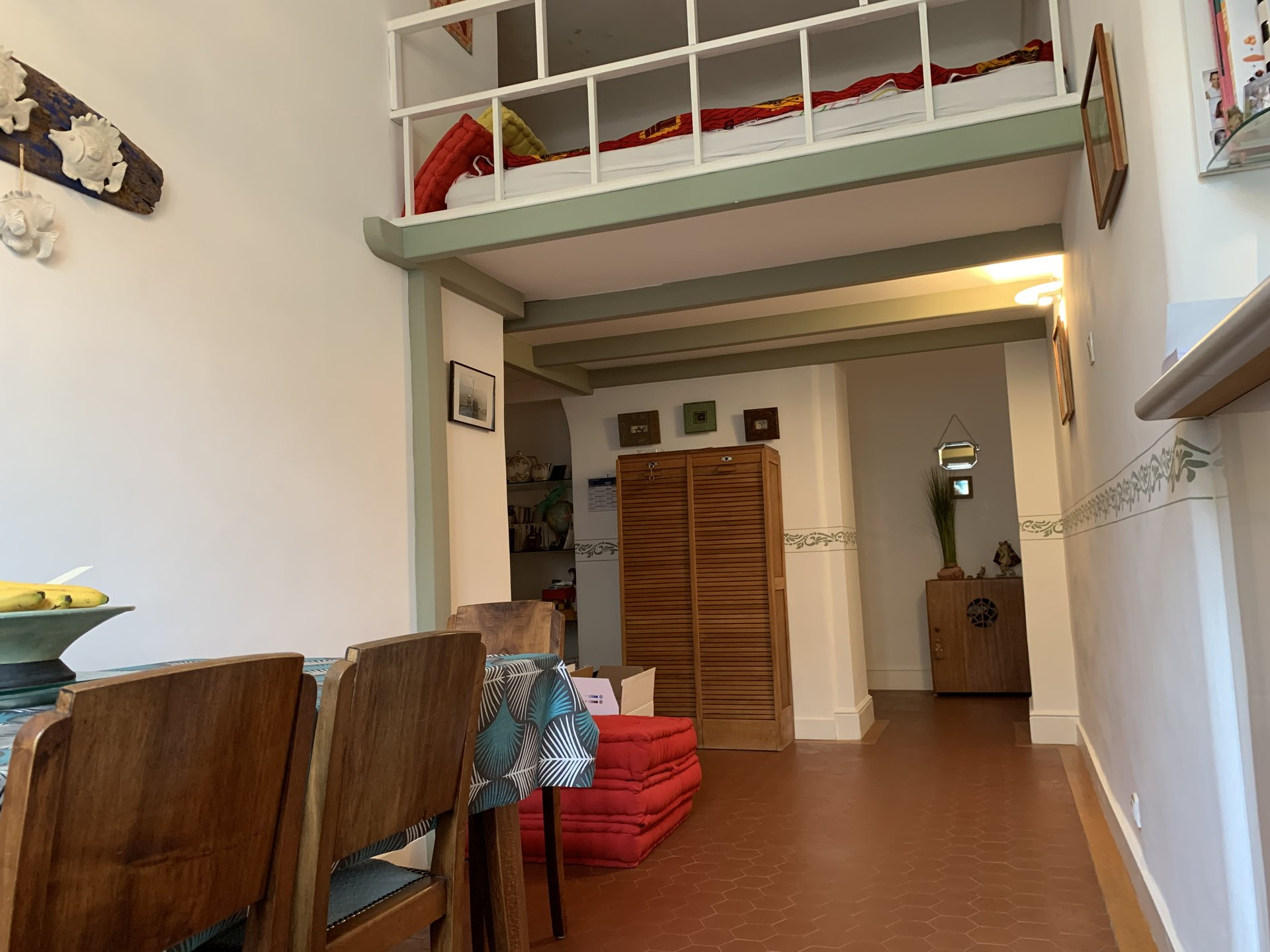 Rental Apartment - Nice Le Port