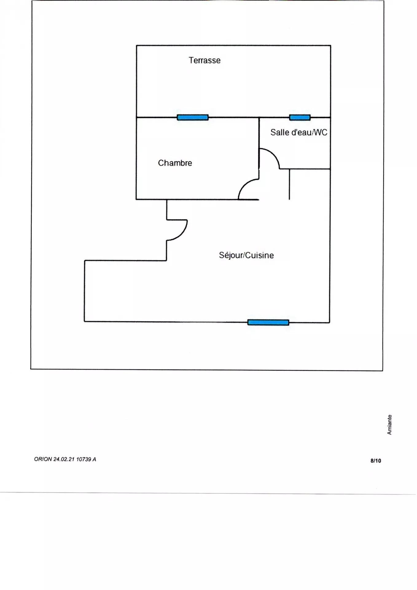 Venta Conjunto residencial - Limoux