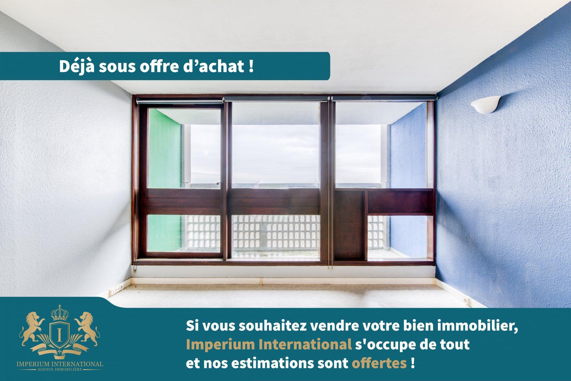 Vente Appartement - Val de Briey