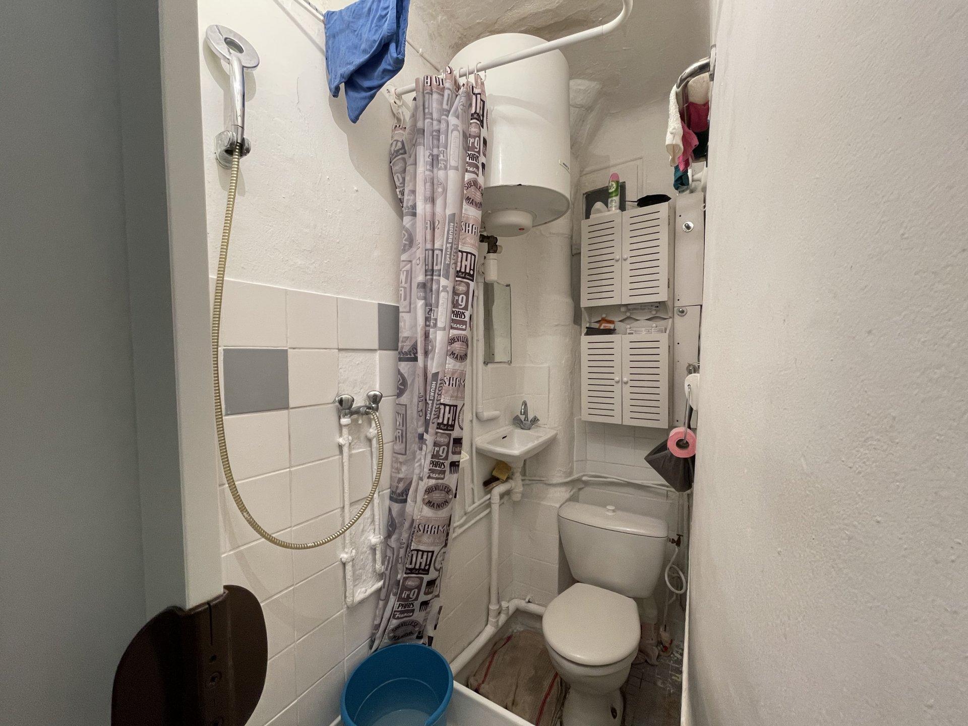 Spécial Investisseur Appartement 2p. 25m² vendu Loué