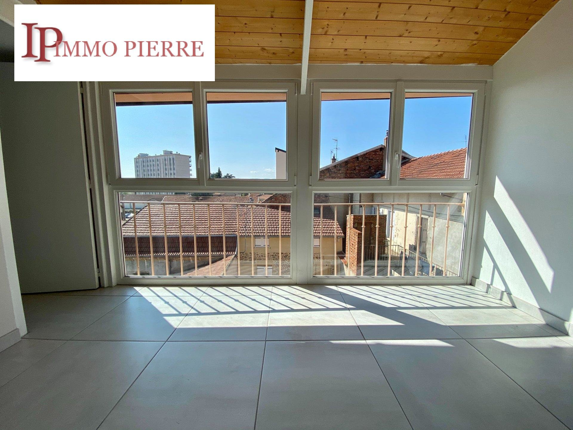 Sale Apartment - Le Coteau
