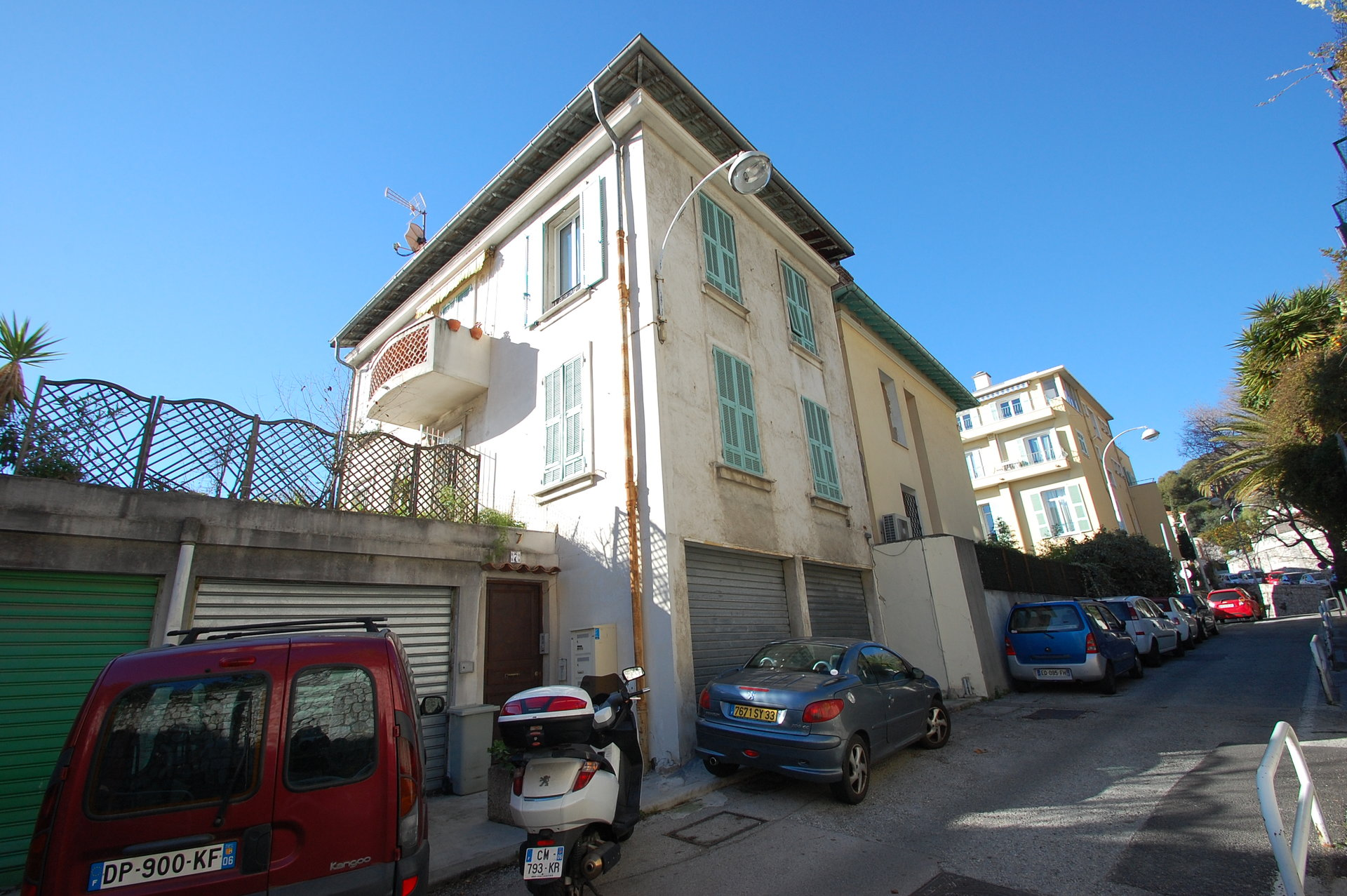 Rental Apartment - Nice Cimiez
