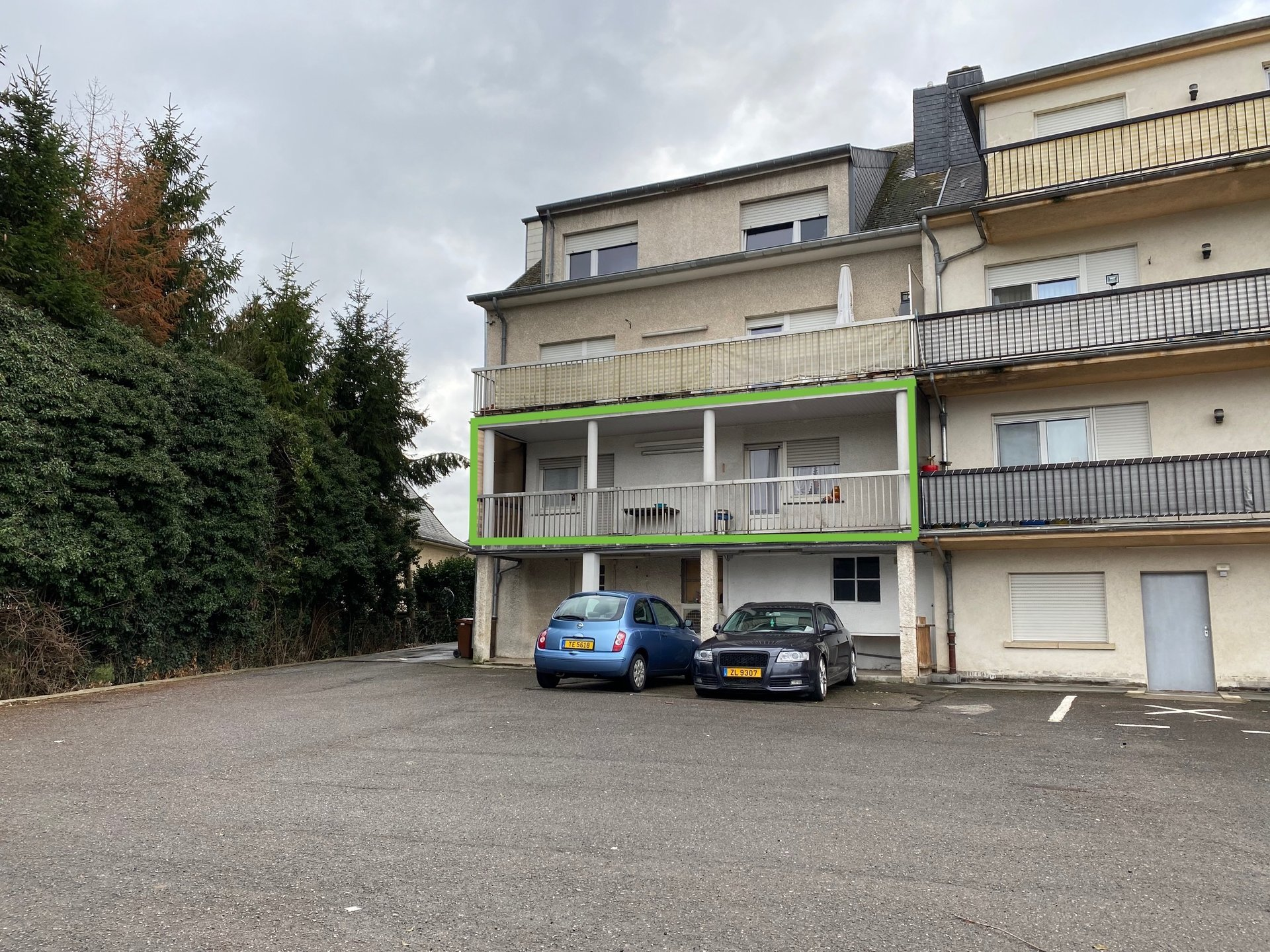 Location Appartement - Kayl - Luxembourg