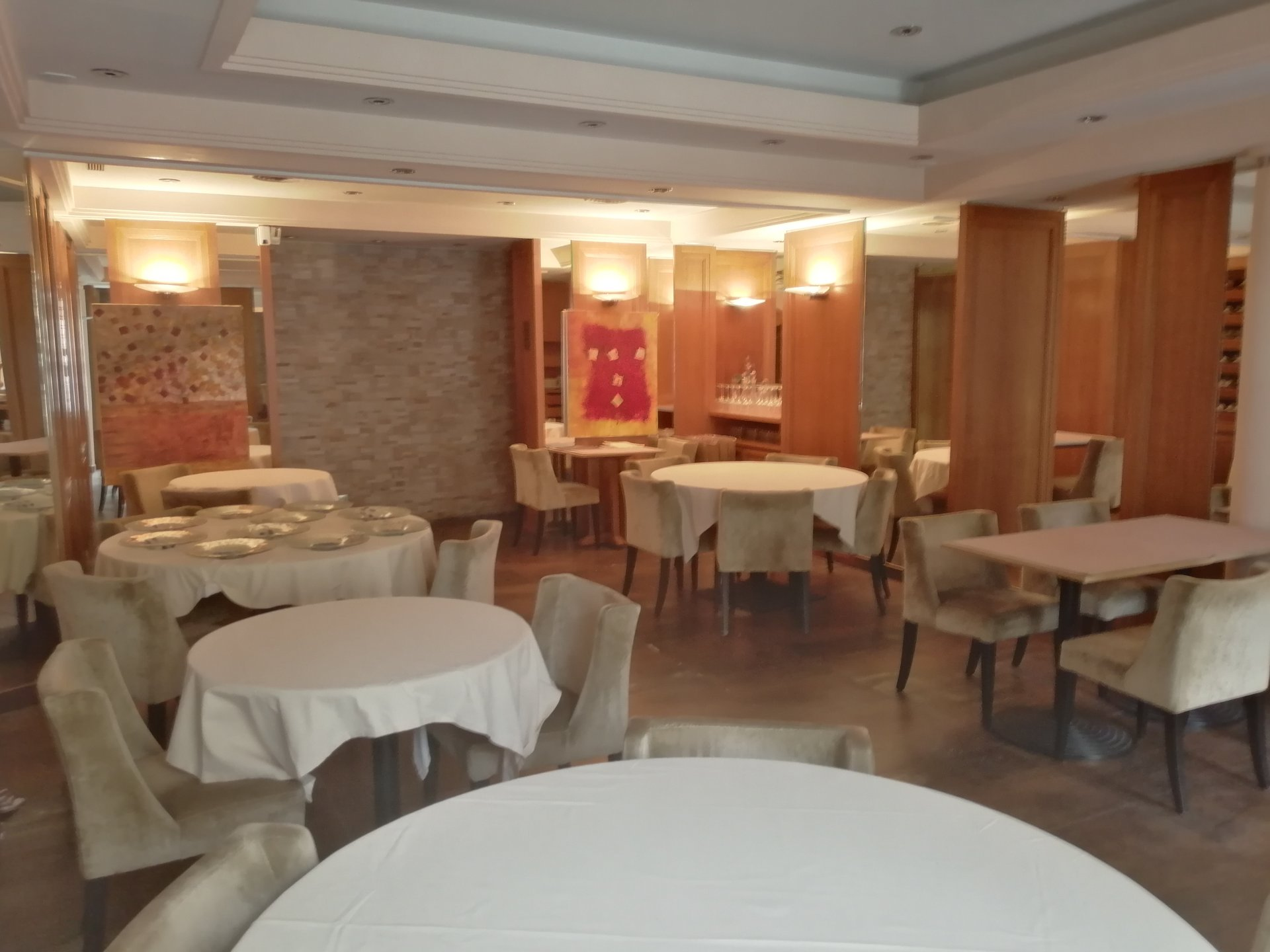 CARRE D'OR - Restaurant