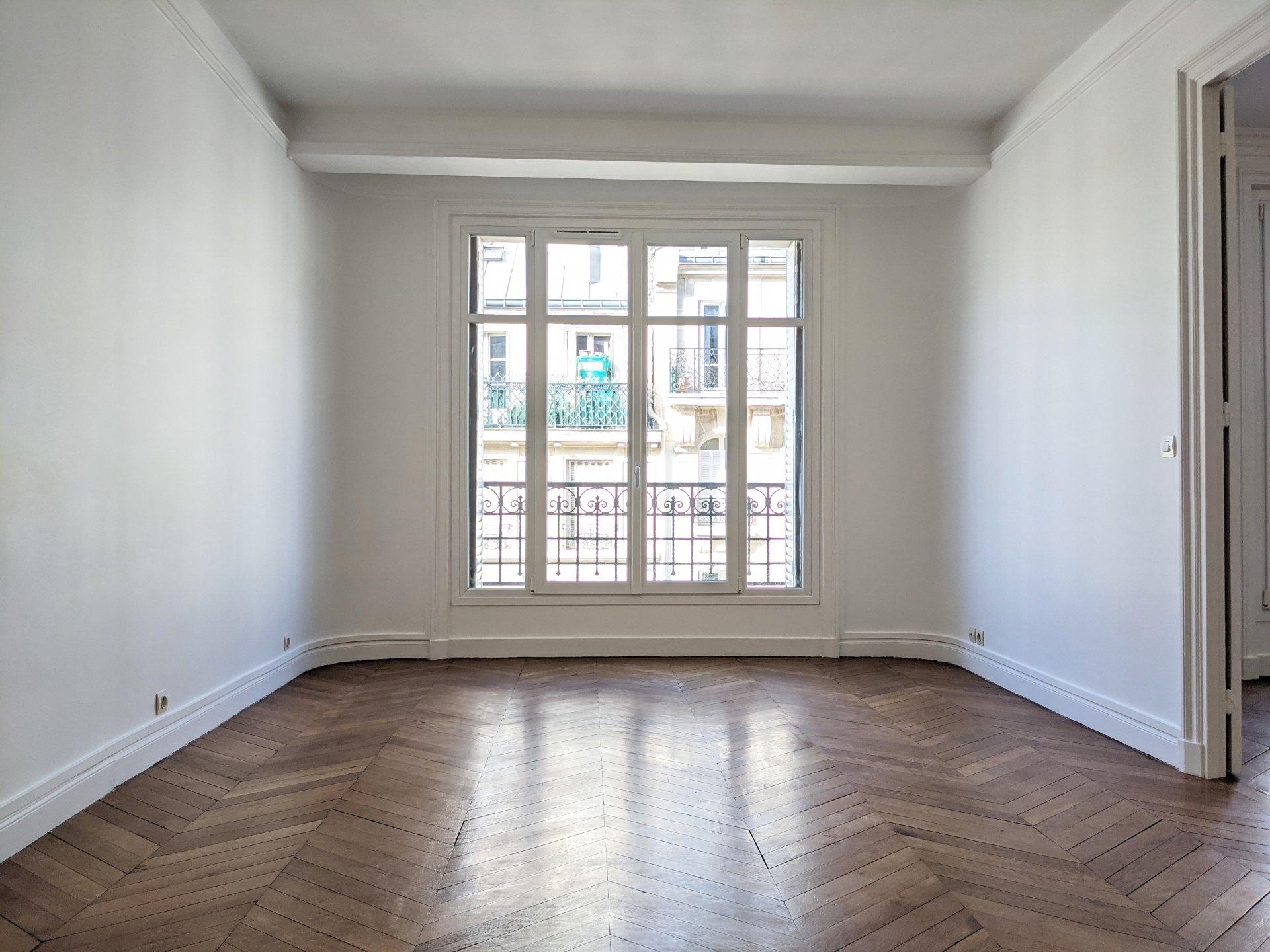 Appartement 4 pièces 102.8 m² 75014