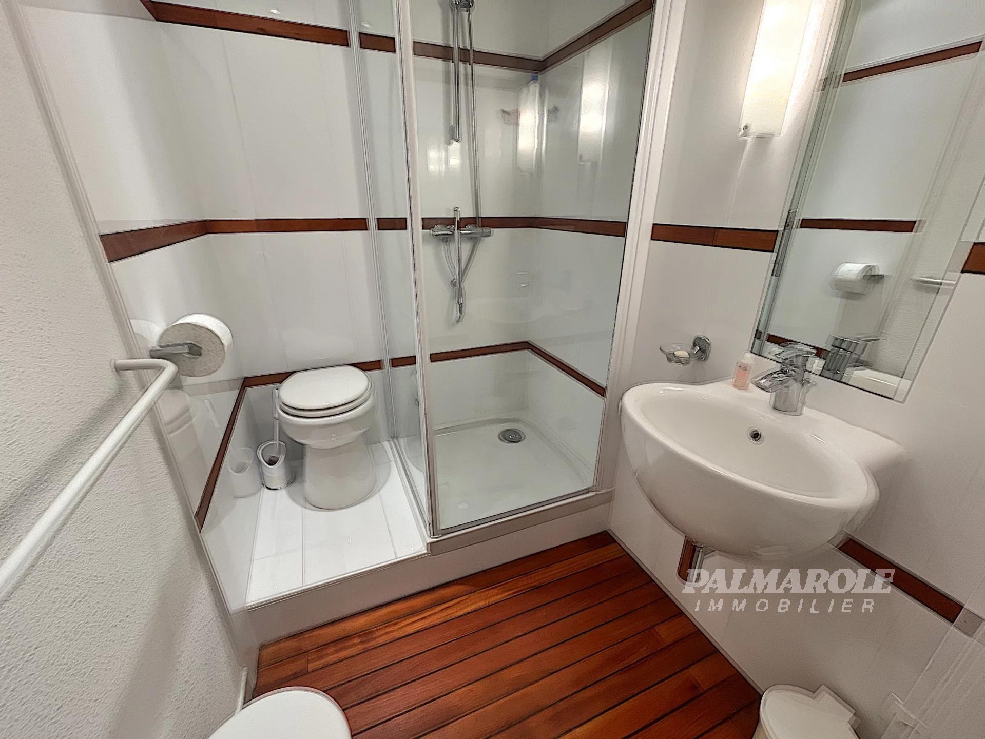 Life annuity Apartment - Perpignan