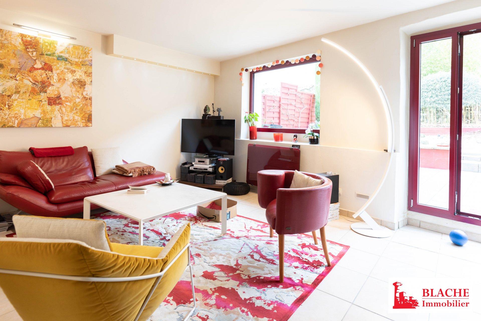 Vente Appartement - Rochemaure