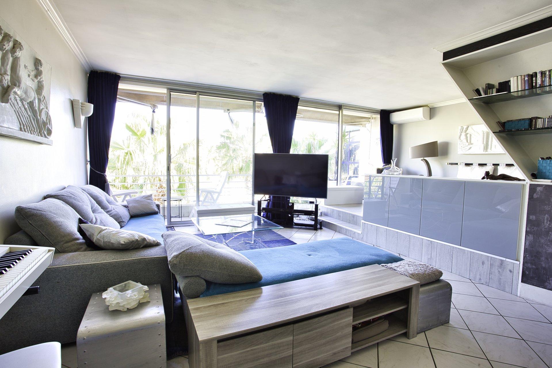 Magnificent Loft Eden Beach Juan les Pins