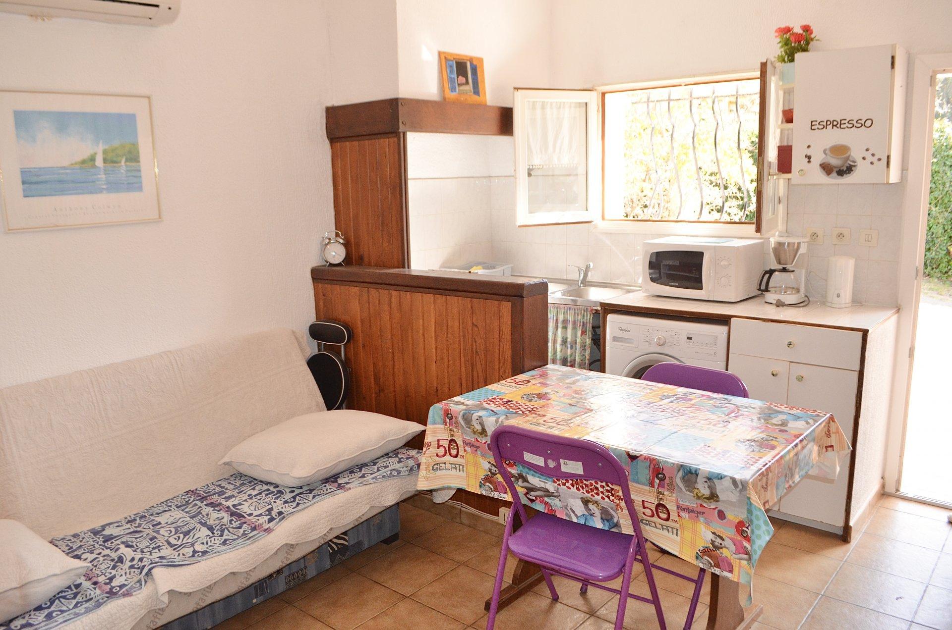 VILLA 4P plus appartement 2P centre ville au calme