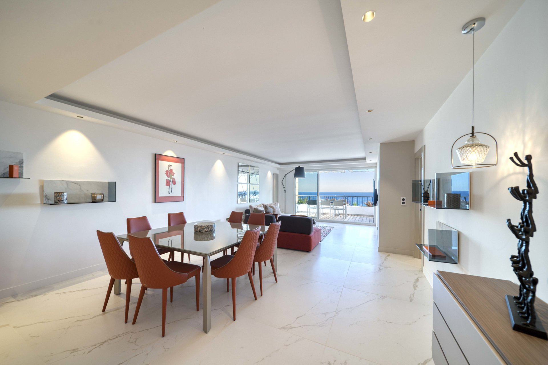 Sale Apartment - Vallauris Super Cannes